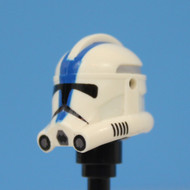 Printed Phase 2 Helmet - 501st Trooper