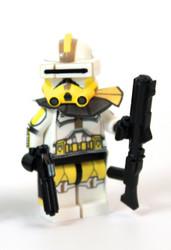 Commander Bly (CAC Helmet)