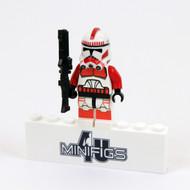 Shock Trooper - Army Builder