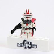 Commander Deviss