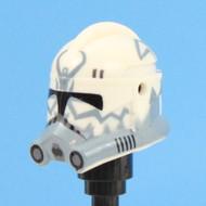 Printed Phase 2 Helmet - Comet