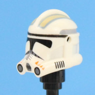Phase 2 Printed Helmet - Commander Cody