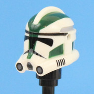Printed Phase 2 Helmet - Commander Gree (Regular)