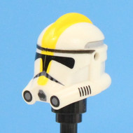 Printed Phase 2 Helmet - 327th Trooper