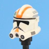 Printed Phase 2 Helmet - Waxer