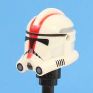 Printed Phase 2 Helmet - Commander Deviss
