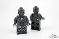 Slate Grey Armor