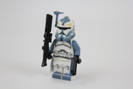 Commander Wolffe - Army Builder