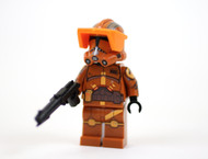 Geonosis Commander Cody