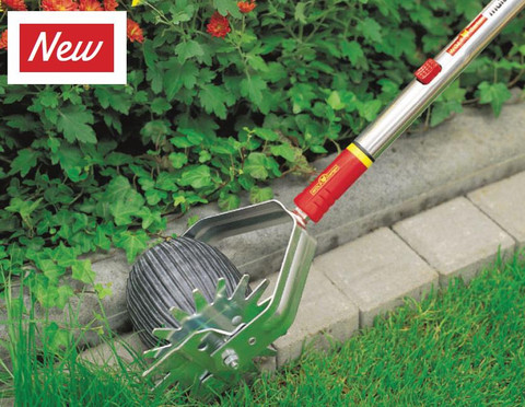 Lawn edge trimmer mr middleton garden shop for Gardeners trimming tool