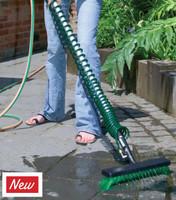 Swop Top Garden Cleansweep Brush