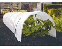 Giant Fleece Tunnel