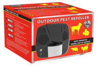 Outdoor Pest Repeller