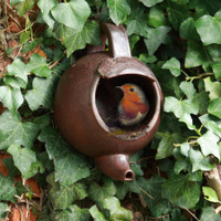 Mr Middleton Ceramic Teapot Nest