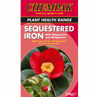 Chempak® Sequestered Iron with Magnesium & Manganese