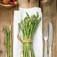 Wild Italian Asparagus