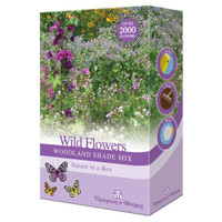 Wildflowers 'Woodland Meadow Mix'