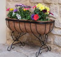 Signature Cradle Planter