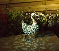 Ornamentla Duck