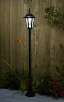 Vintage Style Garden Lamp