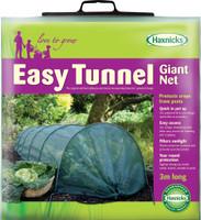 Giant Easy Net Tunnel