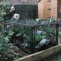 Mini Crop Cage
