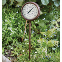 OAKHAM THERMOMETER (