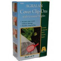 Cover Clip-Ons