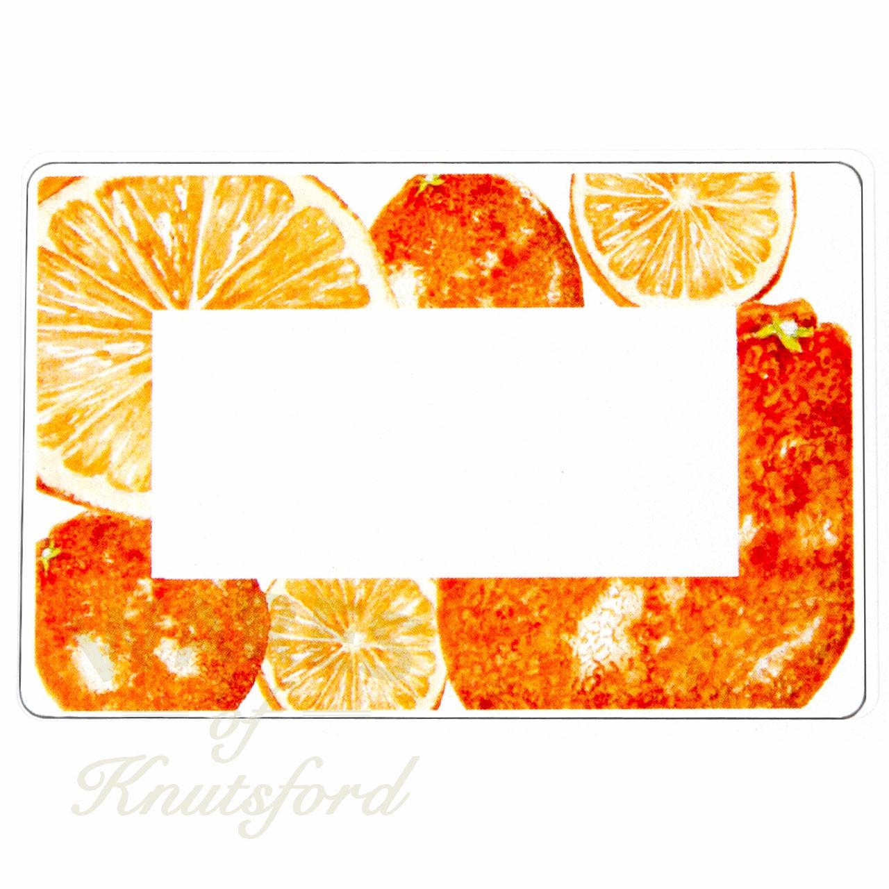 marmalade labels