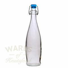 1 Litre Sorrento Swing Stopper Bottle