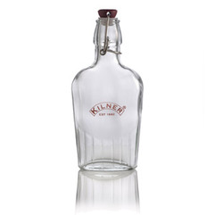 250 ml Kilner  Sloe Gin Clip Top Bottle Single