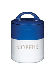 Ceramic Coffee Storage Jar