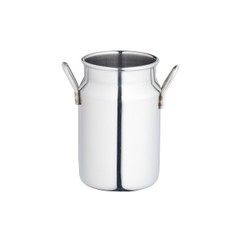 Masterclass Small Stainless Steel Serving Churn