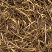 Fine Cut Shred - Brown Kraft 1 KG