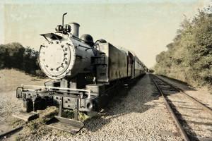 Old Rails