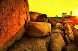 Nubble Yellow