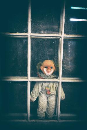 Nightmare Clown