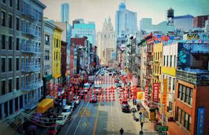 China Town Glory