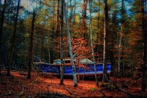 Adirondack Sailing
