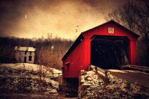 Shinn & The Abandoned