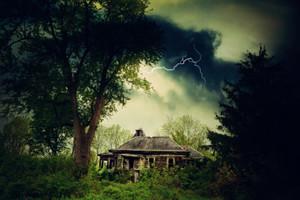 Abandoned & Angry