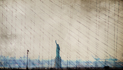 Liberty Through