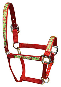 Hot Peppers Equine Elite Halter