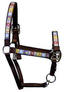 Ski Sweater Equine Elite Halter