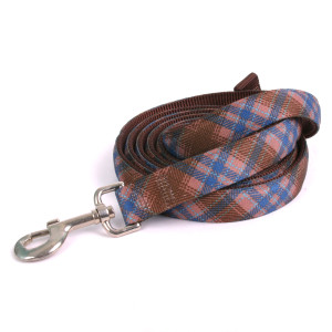 Brown Kilt Equine Elite Horse Lead