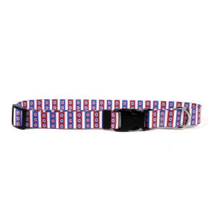 American Daisy Horse Neck Collar