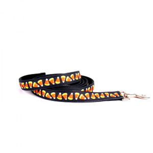 Candy Corn Equine Elite Horse Lead