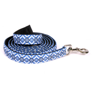 Aztec Blue Equine Elite Horse Lead