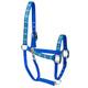 Blue Blocks Equine Elite Halter