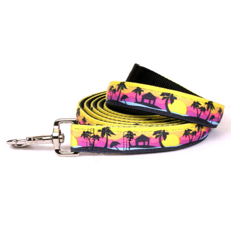 Palm Tree Island Equine Elite Horse Lead